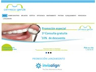 Clínica Dental Carrasco y García