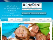 Clinica Dental Bonadent